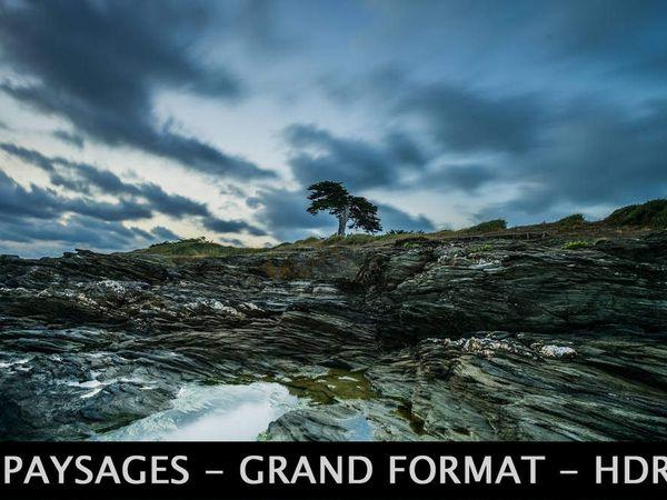 Photographies de paysages, de la loire de Tours, partout en France, photographies HDRi, grands formats, poses longues, filés, photographie animalière, expositions, ventes de tirages d'art...