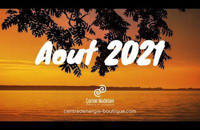 Guidance Aout 2021