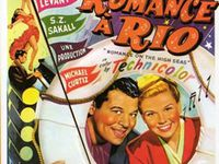 Romance à Rio de Michael Curtiz et Busby Berkeley
