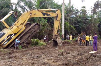 Développement local : Sahuye aura bientôt son échangeur