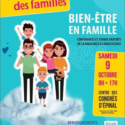 Forum des familles