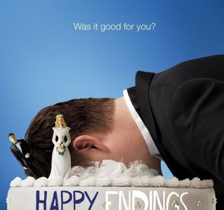Critiques Séries : Happy Endings. Saison 1. BILAN