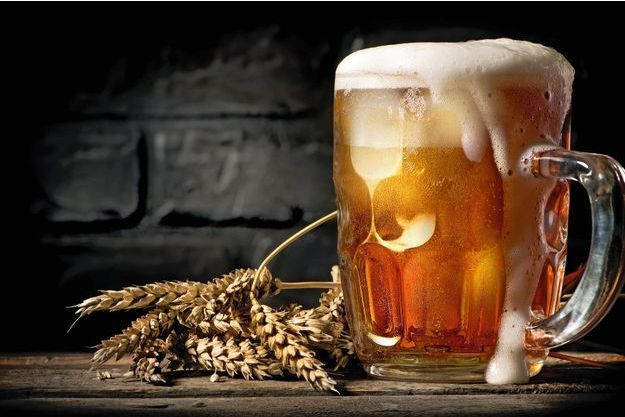 Le temps d'une bière