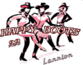 Happy Boots 22 Lannion