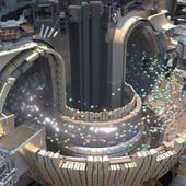 Scientists start construction of world's largest fusion reactor