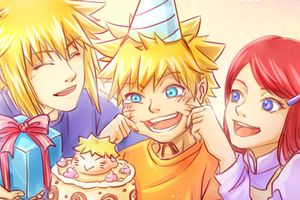 L'anniversaire de Chacha!☺