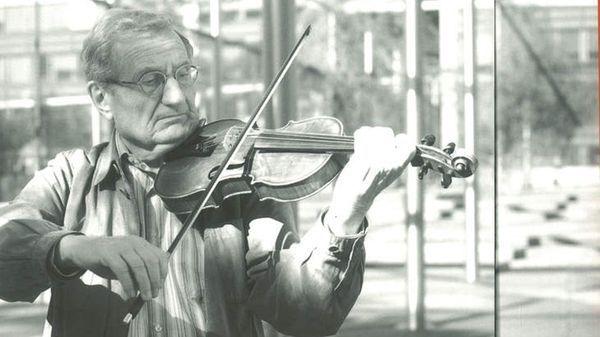 jean leber, un violoniste, chef d'orchestre et pédagogue français qui est l'un des premiers musiciens décédés du virus code 19