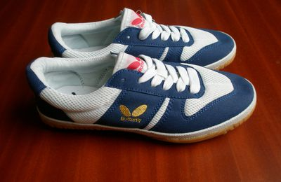 CHAUSSURES BUTTERFLY RADIAL 808
