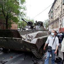 UKRAINE : IL EST URGENTISSIME DE LANCER UN PROCESSUS DE NÉGOCIATION !
