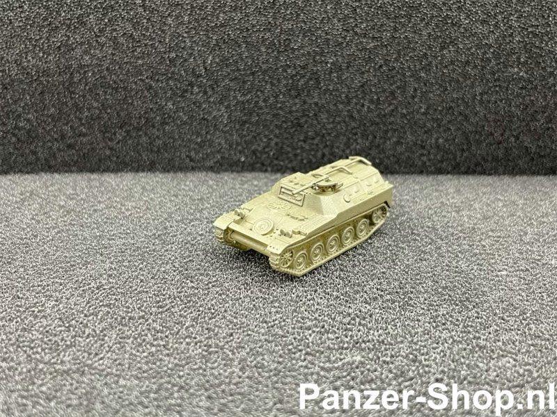 """  L'AMX 13 VTT au pays de """"liliput""""  (1/160 - par Vincent G. """"Kakikar"""") """