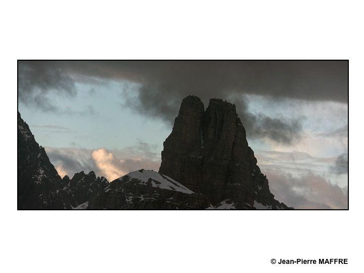 Comment exprimer la richesse et la variété des tous ces merveilleux paysages ?