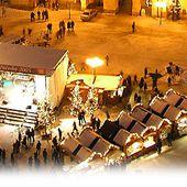 Marchés de Noël en Europe - Routard.com