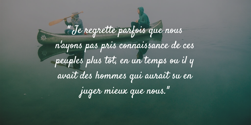 Montaigne par Lou-Anne - regret