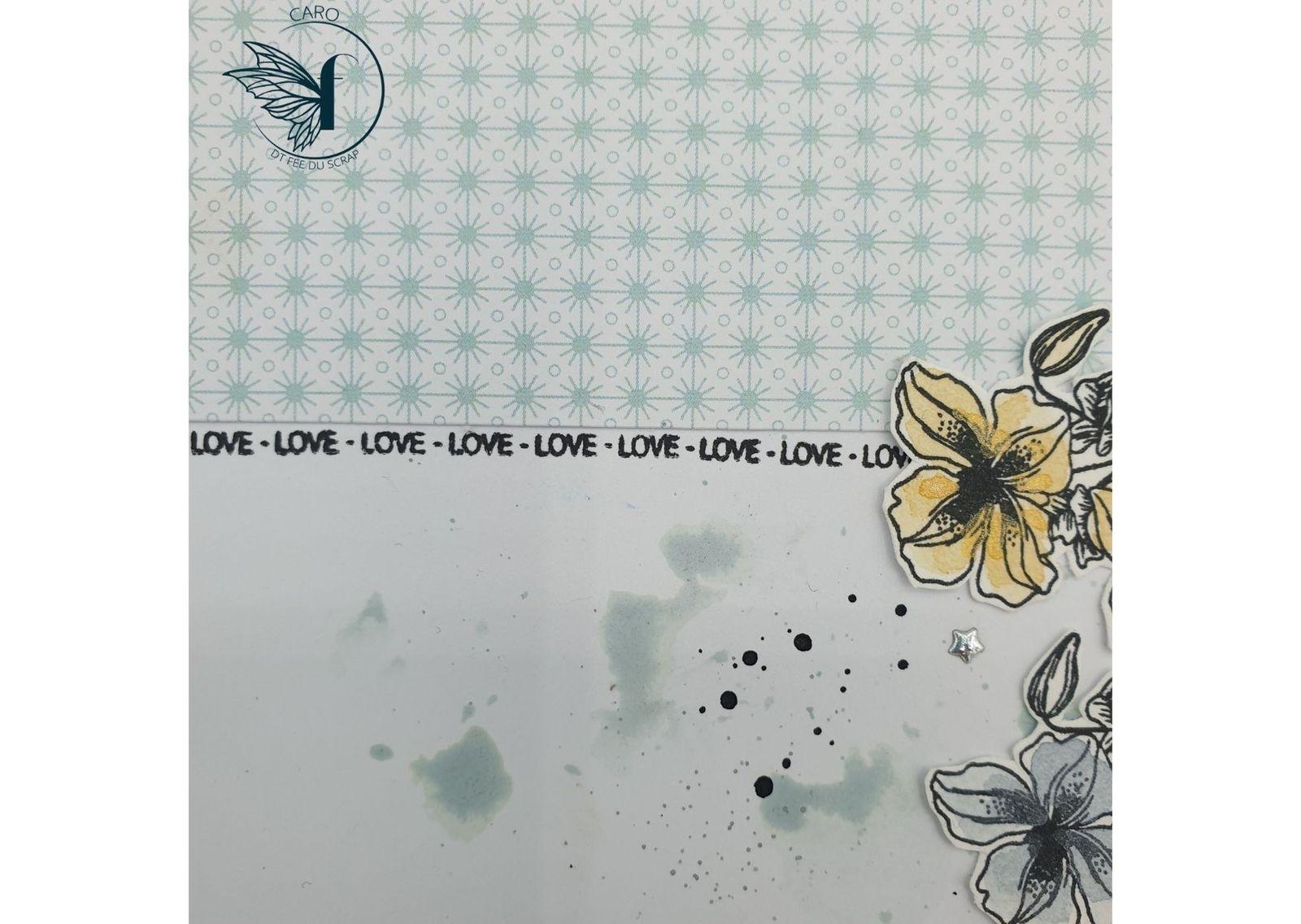 Caro : page My love