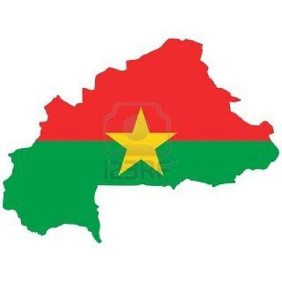 Burkina Décembre 2015