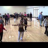Tango Easy (Senior LD Brampton, Canada)