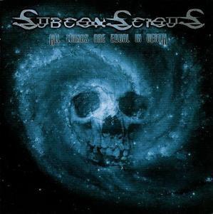 [CD-Review:] SUBCONSCIOUS