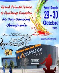 Grand Prix de France de dog dancing