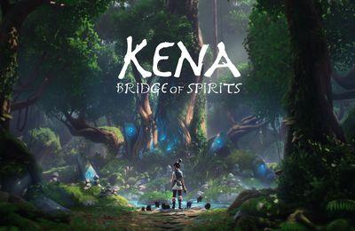 [ACTUALITE] Kena: Bridge of Spirits - En édition physique deluxe cet automne sur Playstation