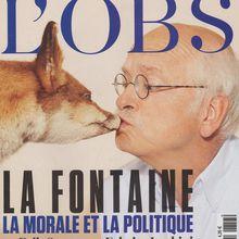 Presse aidant..... La Fontaine, le moraliste éternel ..... Analyse d'Erik Orsenna.