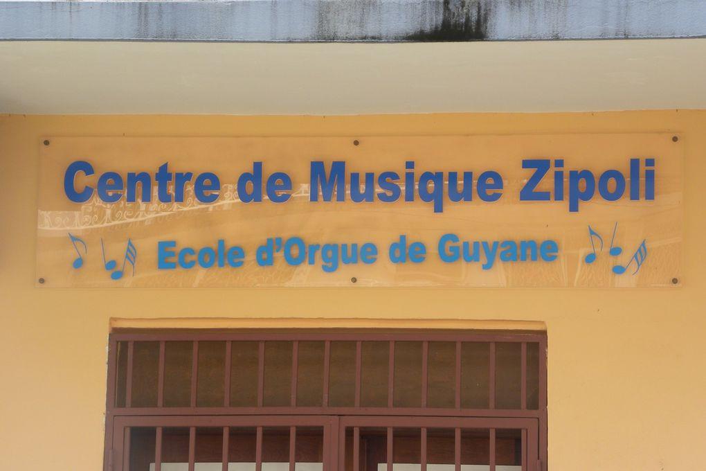 Album - Guyane