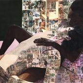 DROWN by NjidekaAkunyili Crosby