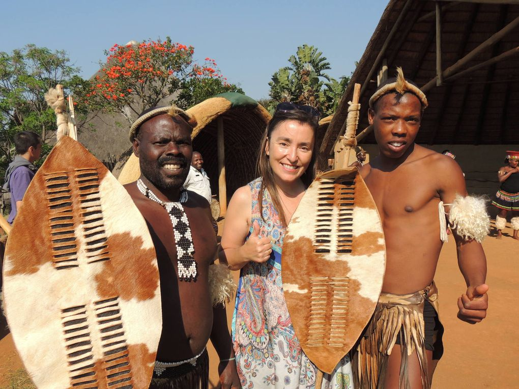 Imágenes de   KwaZulu Natal, Sudáfrica.- El Muni