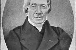 Philippe André Pierre LÉVÊQUE de VILMORIN (1776-1862) et la Touraine