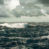 Projet Dataflo : l'intelligence artificielle pour traquer les sous-marins