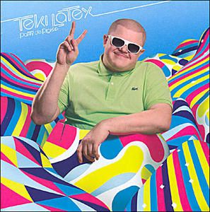 TEKI LATEX - Party de Plaisir