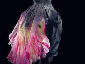 nouvelle collection haute couture