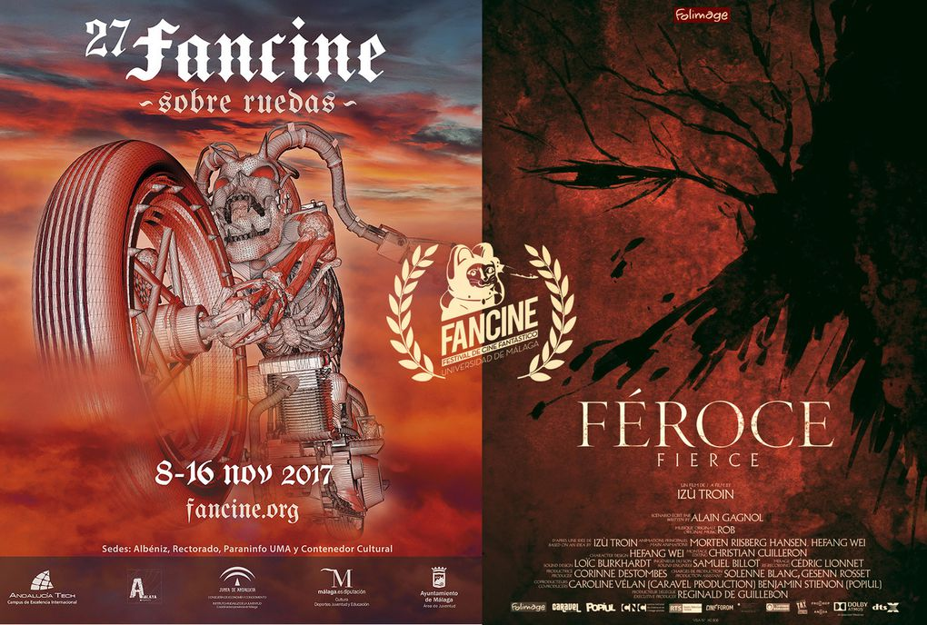 Féroce News Festivals