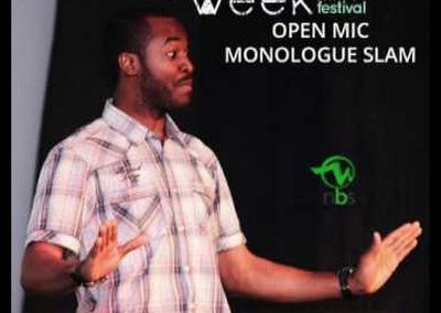 Exclusive interview with the Nollywood Star OC Ukeje