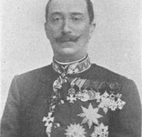 Albori Eugen von