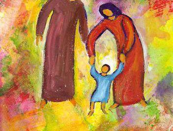 GOSPEL OF CHILDREN (Lk 2: 41-52)
