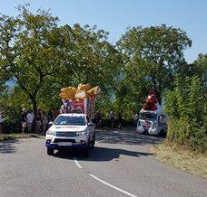 Le tour de France au Grand Colombier - 01