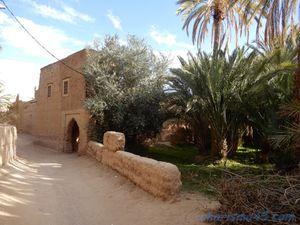 Tata (Maroc en camping-car)