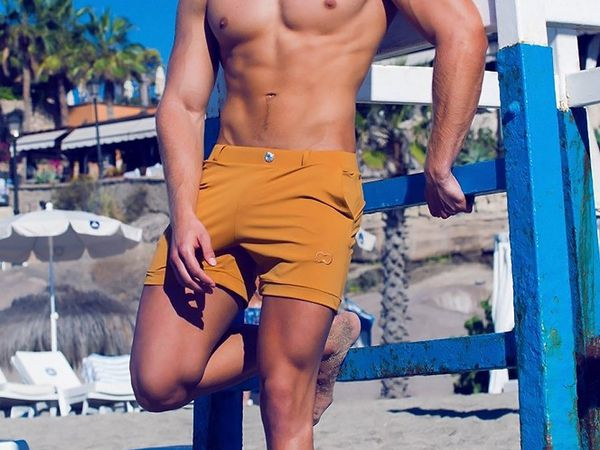 2EROS : V10 Nautical Swimwear+Bondi Shorts..