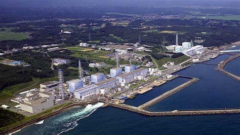 Fukushima va déverser 1 million de tonnes d'eau radioactive dans le Pacifique