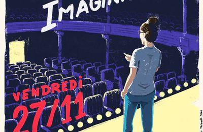 A ne pas manquer - « Public imaginaire », spectacle inédit de Nora Hamzawi diffusé ce soir sur France Inter
