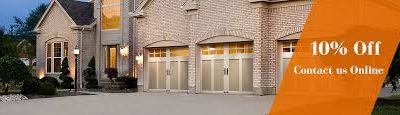 The various types of garage door services and way to have the best repairing services