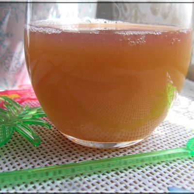 Cocktail de fruits