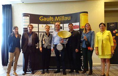Le Gault&Millau Tour 2017