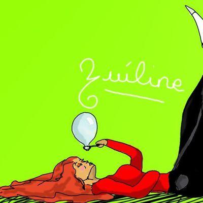 Quiline