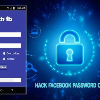 Top Ways How Hackers Can Hack Facebook Accounts