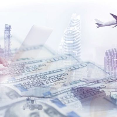 Basics of air freight rates and four ways to reduce them