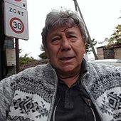 Philippe Heurtevent, militant yvelinois anticorruption