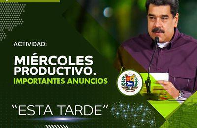 Un debate comunal relativo a la gobernabilidad actual en Venezuela.
