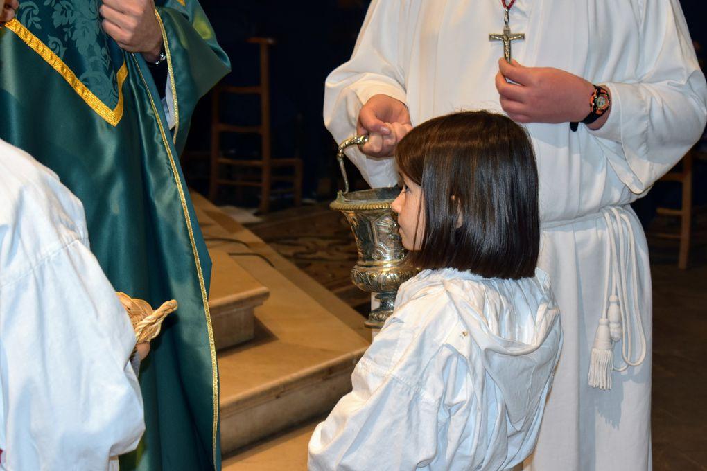 7 février : Messe des familles