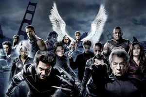 Cinéma: X-Men : Day of Future Past (2014) - Bande Annonce